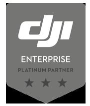 Drone Nerds DJI Platinum Partner